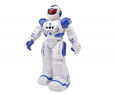 Remote Control RC Toy Robot