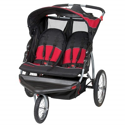 Baby Trend Expedition Double Jogger Centennial