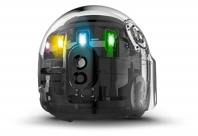 Evo App Connected Coding Robot by Ozobot