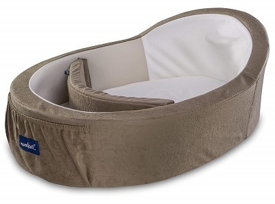Mumbelli The Only Womb-Like And Adjustable Infant Bed