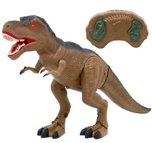 Best Choice Products 21in Kids Remote Control Tyrannosaurus Rex