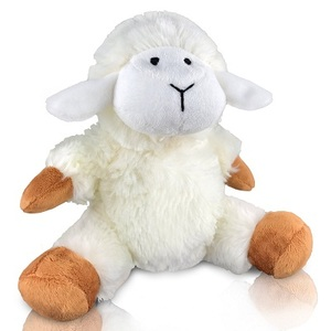 EpicKids Stuffed Sheep-Suitable for Babies and Kids