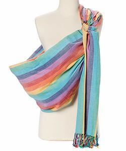 Hip Baby Wrap Ring Sling Baby Carrier