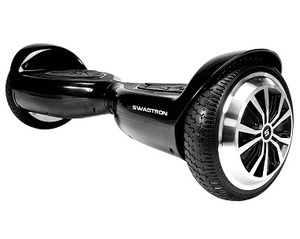 SWAGTRON T5 Hoverboard – Entry Level Self Balancing Scooter for Kids and Young Adults; Learning Mode with Patented Battery Protection