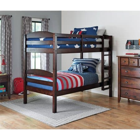 7 Best Kids Bunk Beds Under $200 in 2021 Reviews and Buying Guide