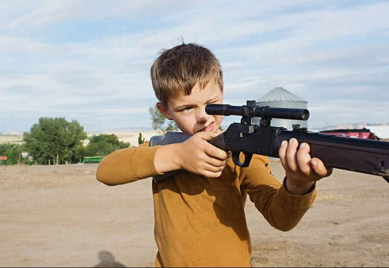 Top 10 Best BB Guns For Kids in 2021 Reviews and Buying Guide