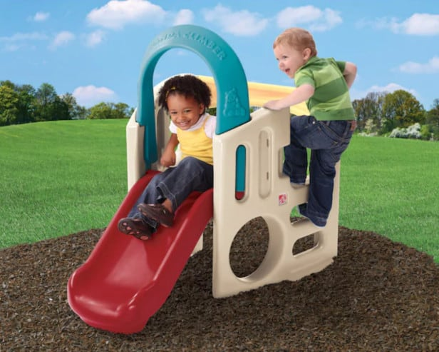 Top 10 Best Outdoor Playset for Toddlers in 2021 Reviews and Buying Guide