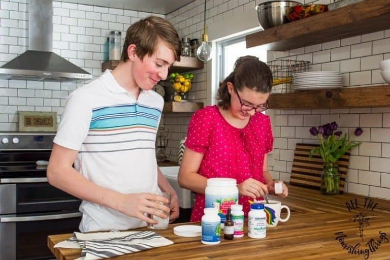 Best Multivitamin For Teenager in 2021 Reviews and Buying Guide