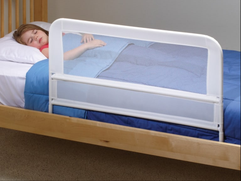 Top 10 Best Toddler Bed Rails in 2021 Reviews and Buying Guide