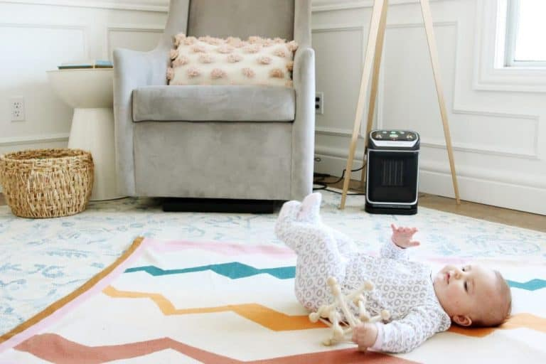 Top 8 Best Heaters for Baby Room in 2021 Reviews and Buying Guide