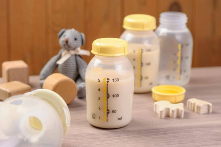 How Many Times Can I Reheat Breast Milk? – The Ultimate Guide
