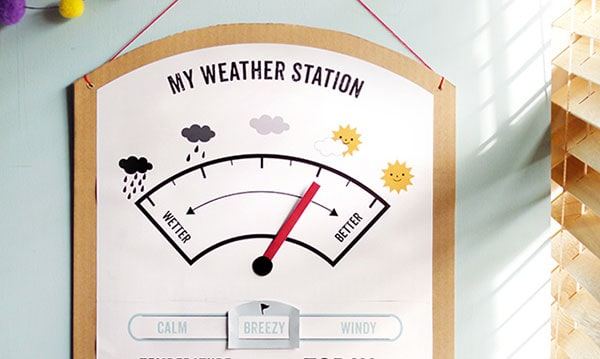 Top 5 Best Kids Weather Station
