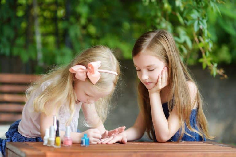 Top 10 Best Nail Polishes for Kids in 2021 Reviews and Buying Guide